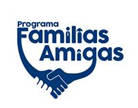 Programa de Familias Amigas