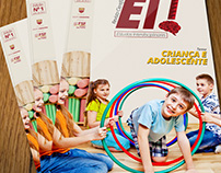 Revista Científica EI - Estudos Interdisciplinares
