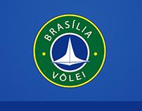 Campanha - Brasília Vôlei