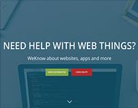 Web Development Projects