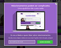 Blog | Claudia Madu