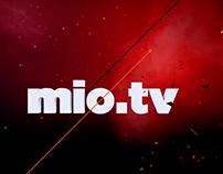 MIO | tutorial
