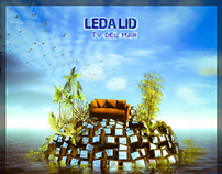 "Diseño (Album de Leda Lid ""Tv del Mar"")"