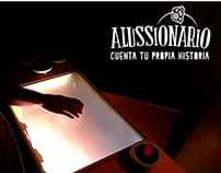 Alussionario - Tell your own story