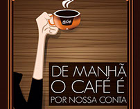 Poster | Cartazete - Mc Café