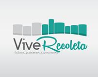 Vive Recoleta - Web de turismo para el Barrio Recoleta