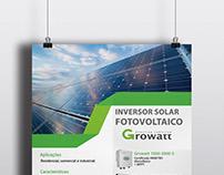 Mundo Energy - Manual da Marca e Banner