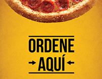 Full Pizza Kiosko