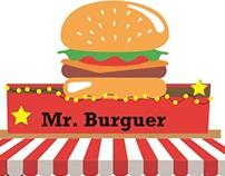 Mr. Burguer