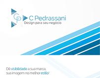Cartão de visita - CP serviços freelancer