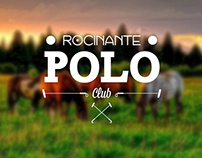 Rocinante Polo