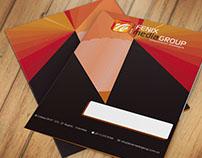Fenix Media Group Folder