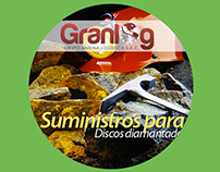 Desarrollo web granlog.com.pe