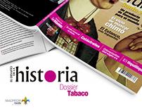 Revista el Desafío de la Historia