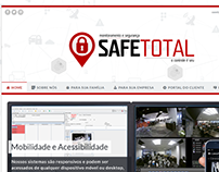 site SAFETOTAL