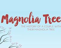 Magnolia Tree: A Timeline