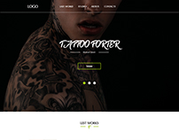 Tattoo Forter
