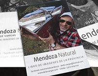 Libro Mendoza Natural