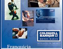PROMOCIONALES COLDWELL BANKER AFFILIATES DE MÉXICO