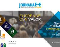 Jornada E+E 2017