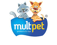 Logomarca Multpet