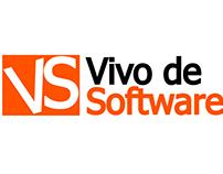 Vinheta - Vivo de Software