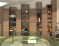 Sala De Lectura#1