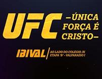 Congresso UFC (Igreja Batista Independente)