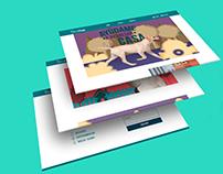 Sitio Web AmiDogs
