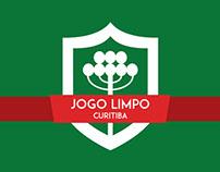 Jogo Limpo | Projeto Web