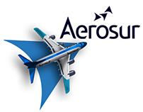 Aerosur (Proyecto en construcción)