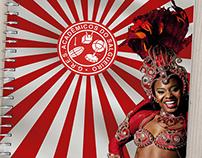 Papelaria Escolas de Samba
