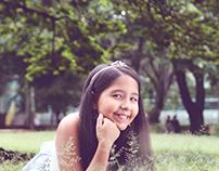 Fotografía Infantil - Isabella