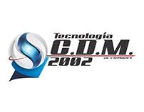 #TecnologíaCDM2002