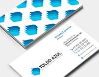 Re-Diseño de Logo y Diseño tarjetas de Visita