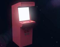 Arcade Space