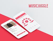 Music Juggle