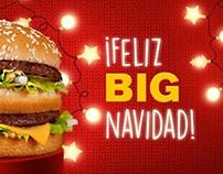 McDonald's Colombia - Navidad 2017