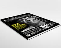 Revista de tipografía. (FADU)