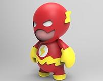 Hero Mini Toys