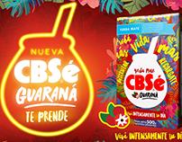 CBSé Guaraná /ATL/
