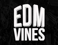 EDM Vines (2016)