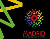 Propuesta Identidad visual Madrid (Cund) Colombia (COPY)