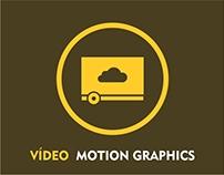 VIDEO • Motion Graphics