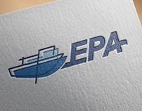 EPA - logo design - identity branding
