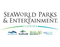 Sea World Parks & Enterteinment