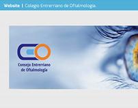 Consejo Entrerriano de Oftalmología
