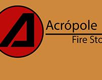 Acrópole Fire Stop.