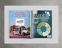Paideia magazine 18