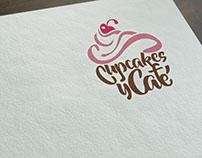 Cupcakes y Cafe